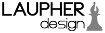 Laupher design
